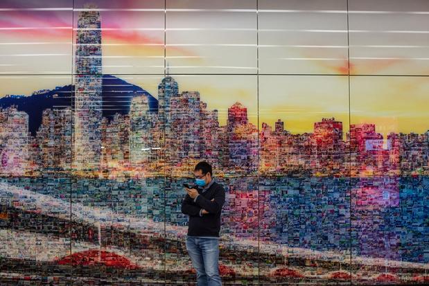 Virus chinois : Hong Kong transforme deux camps de vacances en zones de quarantaine
