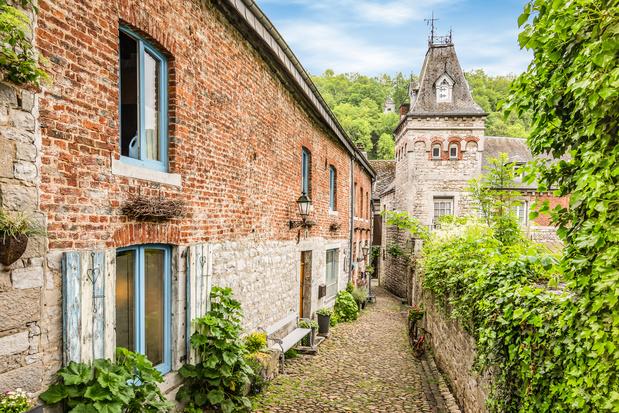 La Wallonie, destination plébiscitée pour les vacances 2020