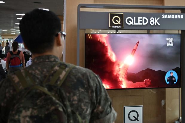 Pyongyang fait voler en éclats le bureau de liaison intercoréen