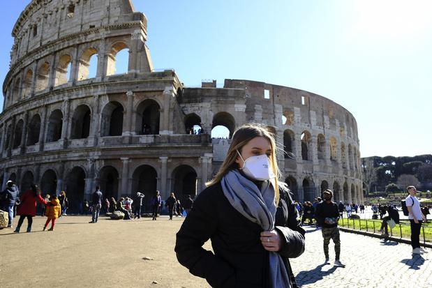 Le virologue belge spécialiste du coronavirus réclame des consignes de voyage plus strictes pour l'Italie