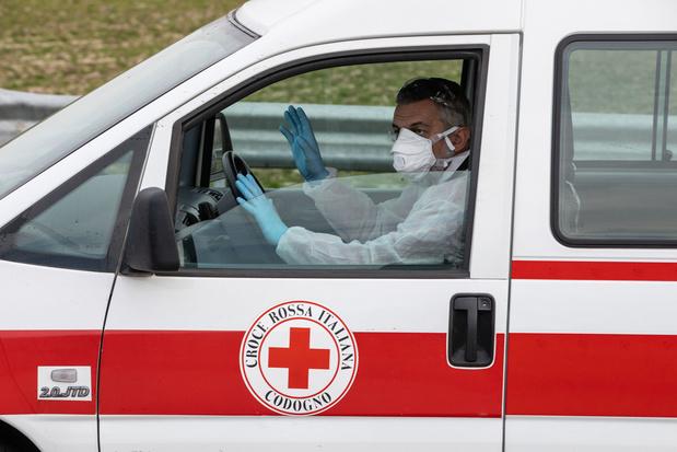 Un troisième décès en Italie lié au coronavirus
