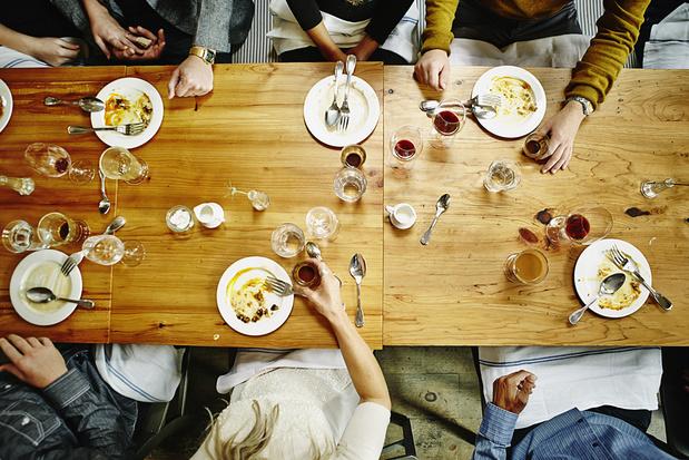 """Déconfinement des restaurants: """"Ma crainte? Que les mesures enlèvent aux gens l'envie de sortir manger"""""""