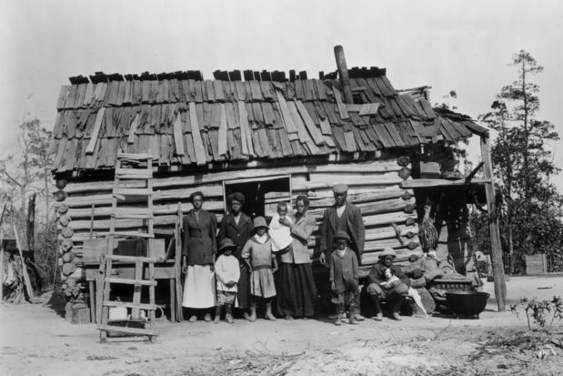 Les États-Unis ont mené un programme de stérilisation sur les Noirs américains entre 1929 et 1974