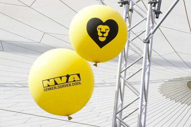 Le Vlaams Belang critique la N-VA, qui vise le poste de Premier ministre