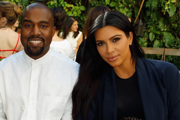 Kim Kardashian et Kanye West ouvrent les portes de leur maison, conçue par deux Belges (vidéo)