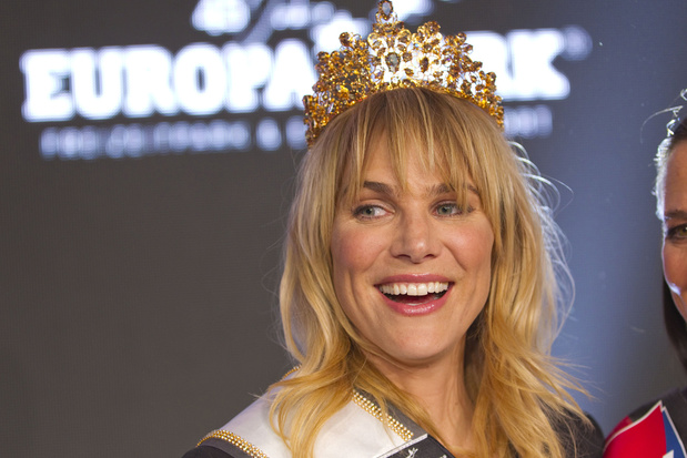 Mère de famille de 35 ans, Miss Allemagne 2020 révolutionne le genre