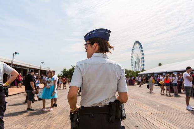Tomorrowland: trente personnes évacuées vers les hôpitaux depuis vendredi