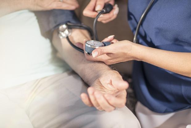 Coronavirus: l'hypertension multiplierait par deux les risques de décès