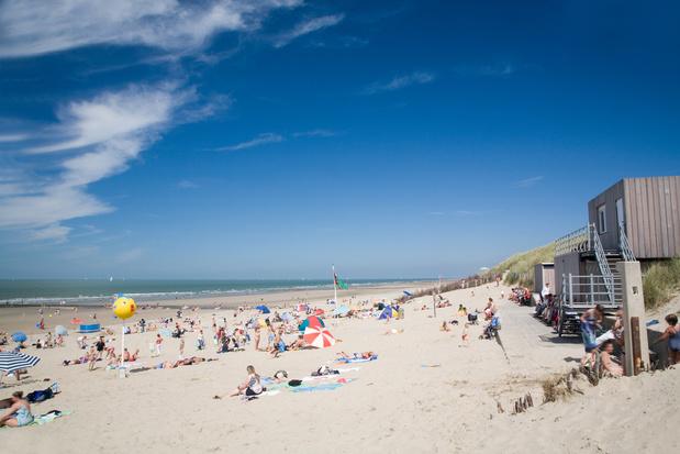 La Côte reste une des destinations de vacances préférées des Belges