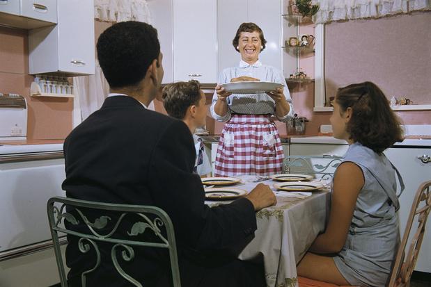 La charge mentale liée aux repas reste l'apanage des femmes durant le confinement