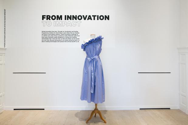 Museum voor duurzame mode officieel erkend
