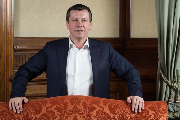 Bâtiments scolaires en FWB: Le ministre Daerden prône une mutualisation entre les différents réseaux d'enseignement