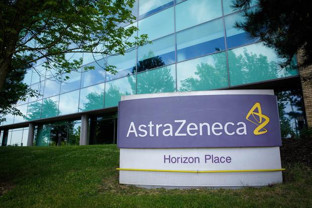 AstraZeneca reprend ses tests pour un vaccin au Royaume-Uni