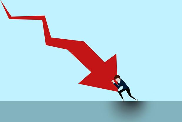 La récession mondiale liée au coronavirus pourrait être pire que pendant la crise financière