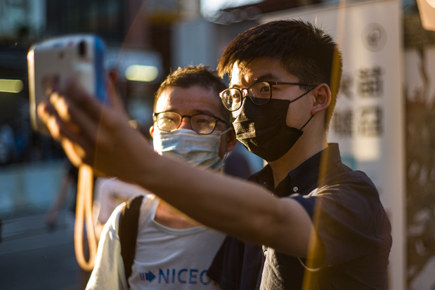 Facebook et WhatsApp ne répondront plus aux demandes de Hong Kong
