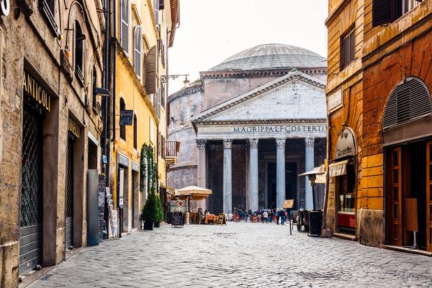 """L'Italie encourage Italiens et touristes à passer des vacances d'été """"Made in Italy"""""""