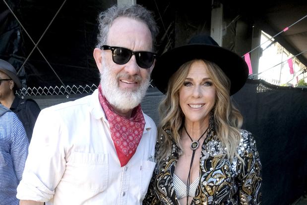 Atteints du coronavirus, Tom Hanks et sa femme Rita Wilson sont guéris