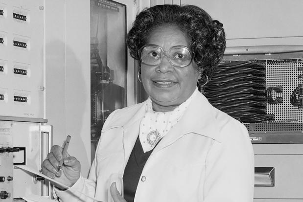 Le siège de la Nasa prend le nom de sa première ingénieure afro-américaine