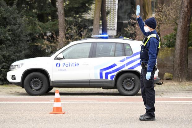 Le gouvernement dégage une enveloppe de 30 millions d'euros pour la police fédérale