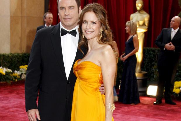Décès de l'actrice Kelly Preston, épouse de John Travolta, à 57 ans d'un cancer du sein