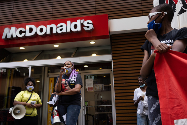 La relation complexe entre McDonald's et les Afro-Américains