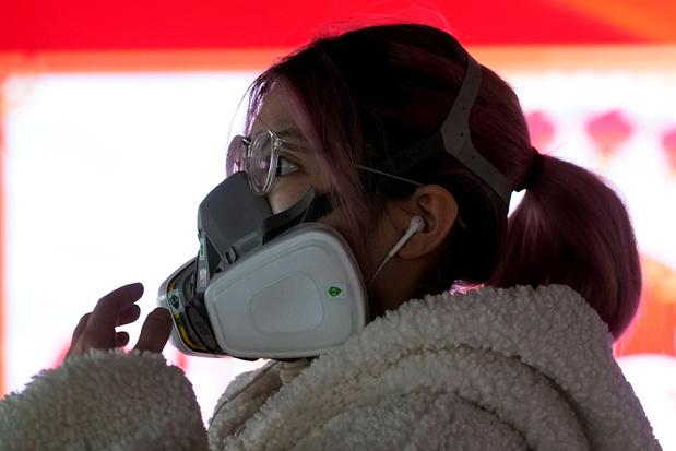 Second cas de virus chinois confirmé aux Etats-Unis, analyses en cours sur 50 patients