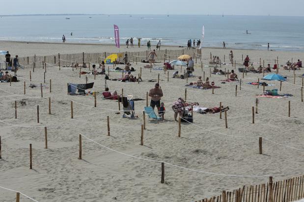 L'été en Europe: les pays les plus touristiques prennent des mesures... différentes