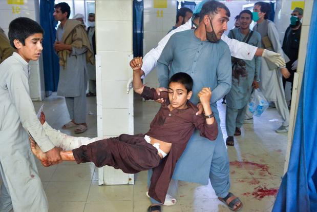 L'Afghanistan déchirée par des attaques meurtrières contre un hôpital et des funérailles