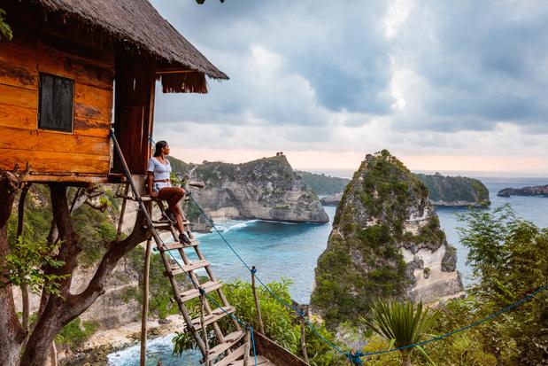Bali accessible aux touristes étrangers à partir de septembre