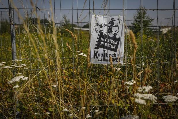 Méga prison de Haren: Les derniers recours ont été rejetés