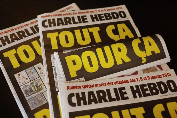 Al Qaïda menace Charlie Hebdo pour avoir réédité des caricatures de Mahomet