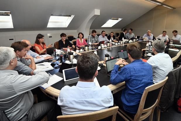 À Bruxelles, les négociateurs entameront lundi une nouvelle semaine d'échanges qui vont s'intensifier