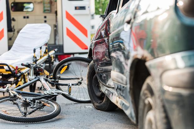 Cinq mesures pour améliorer la sécurité routière en Wallonie