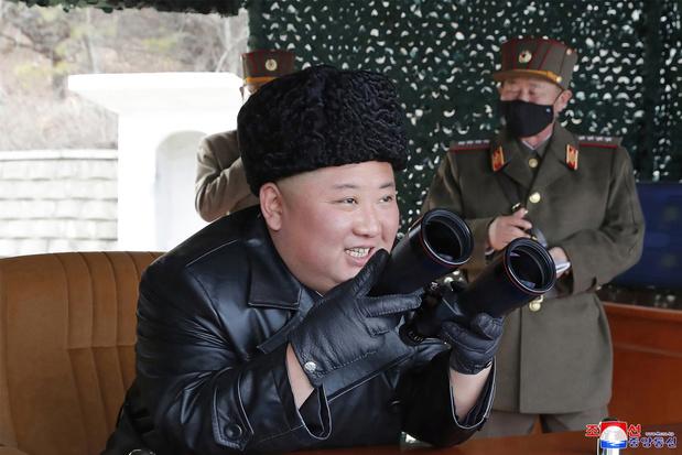 La Corée du Nord affirme que Donald Trump a offert son aide pour lutter contre le coronavirus