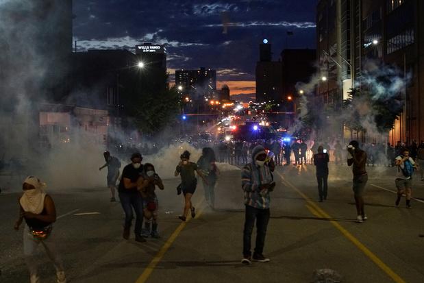 """Affaire George Floyd : la police de Minneapolis va être """"démantelée"""""""