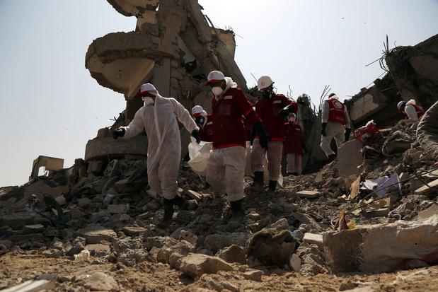 """De """"très bons progrès"""" vers un cessez-le-feu au Yémen"""