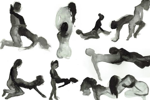 Le sexe, en mieux: quelque chose est en train de changer sous les draps