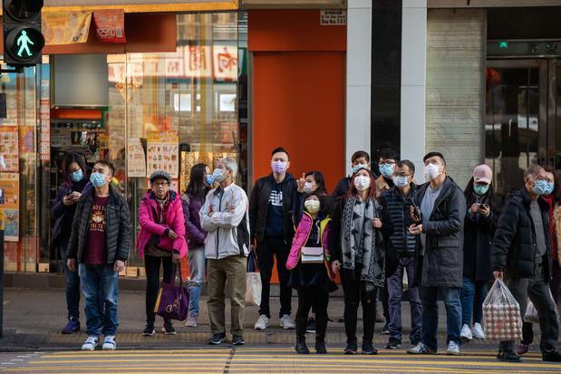 """Gestion du coronavirus par la Chine : """"Il y a transparence et transparence"""""""