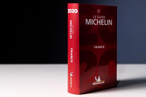 Le Guide Michelin 2020 ne rétrograde aucun autre restaurant trois étoiles, après avoir déclassé Bocuse