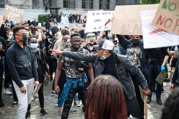 La lutte des classes détrônée par la lutte des races (carte blanche)