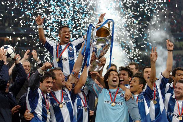 FC Porto 2003/04: waar kwamen de spelers later terecht?