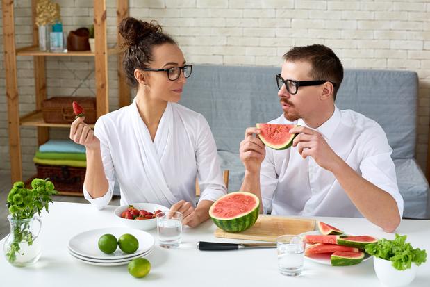 Produits vegans: pour s'inscrire dans la durée, il faut que le goût suive