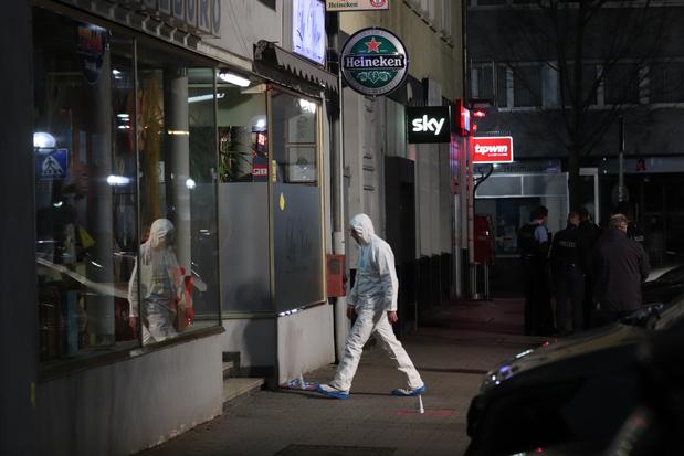 Allemagne: neuf morts dans deux fusillades près de Francfort, un suspect retrouvé mort