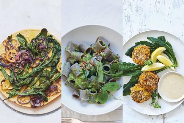 La cuisine non transformée, pour un nouveau mode de vie: 3 recettes à savourer