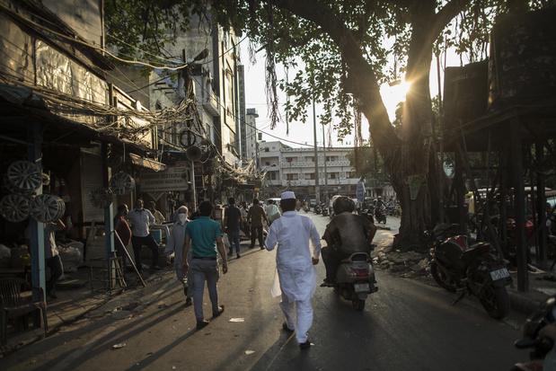 L'Inde devient le sixième pays le plus touché au monde par le coronavirus, devant l'Italie