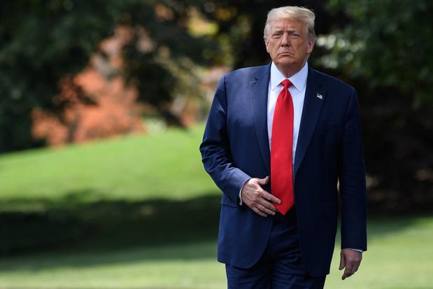 Coronavirus : comment l'arrogance de Trump conduit son pays à la perte