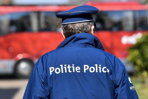 Que pensent les citoyens belges de leur police ?