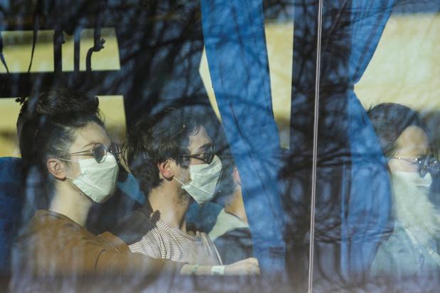 Moins de 6% des Français ont été infectés par le coronavirus
