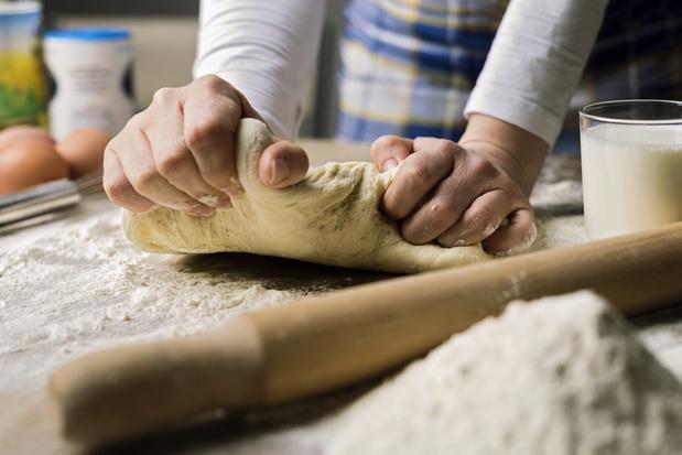 Deux recettes pour faire son pain à la maison