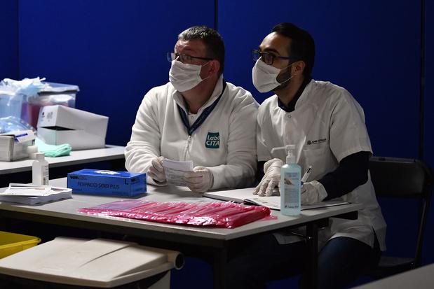 Coronavirus: 172 nouveaux cas et un nouveau décès en Belgique